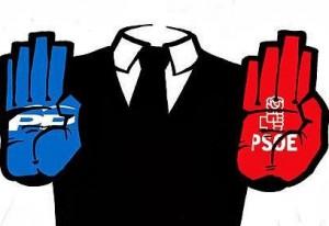¿Bipartidismo o el Gran Partido de Orden?