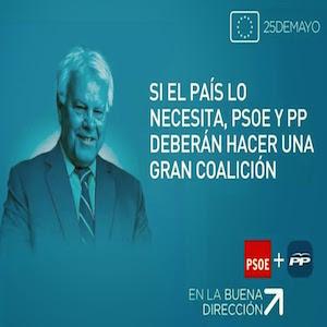 LAS PICADURAS DEL PSOE