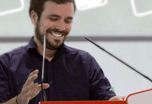 Informe sobre los resultados electorales e IU