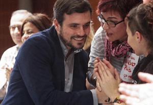 Sí a la confluencia: cinco tesis sobre el momento político