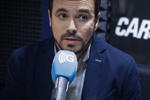 """Entrevista: """"Organización, unidad y lucha"""""""