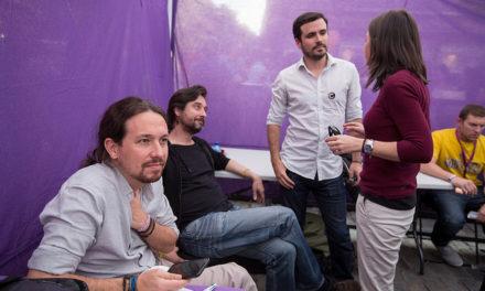 Hacia dónde ha de ir Unidos Podemos