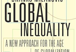 Global Inequality, de Branko Milanovic