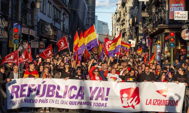 Por Andalucía y la República Federal